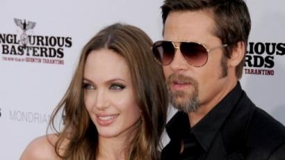 Brad Pitt és Angelina Jolie házassága sem tökéletes