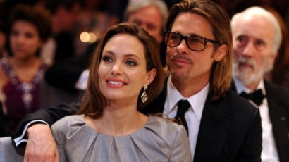 """Brad Pitt megtörte a csendet: """"Megrendített, ami történt"""""""