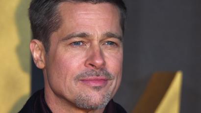 Brad Pitt nem áll készen a randizásra