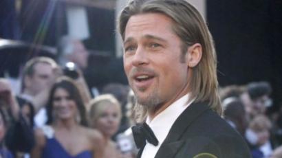 Brad Pitt nem ismeri fel ismerőseit
