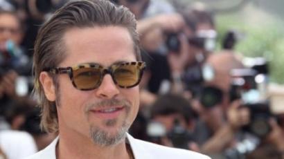 Brad Pitt rövidesen felhagy a filmezéssel