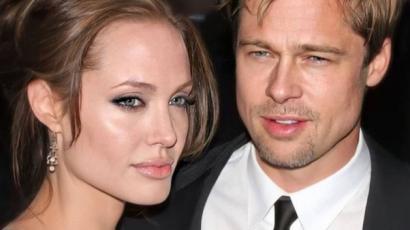Brad Pitt úgy érzi, egyre jobban elválasztják gyerekeitől