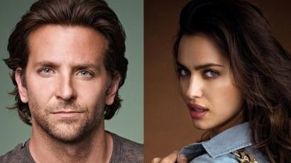 Bradley Cooper és Irina Shayk a közös jövőt tervezgeti