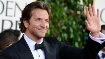 Bradley Cooper főzni tanul