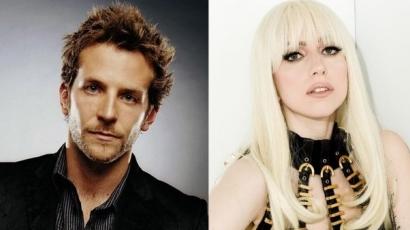 Bradley Cooper oldalán kapott főszerepet Lady Gaga