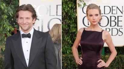 Bradley Coopert akarja Taylor Swift