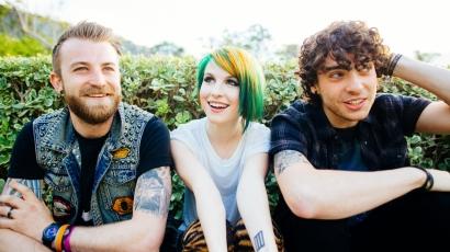 Jeremy Davis kilépett a Paramore-ból