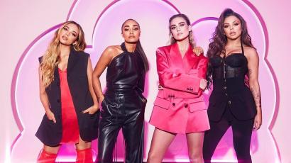 BRÉKING! Jesy Nelson kilépett határozatlan időre a Little Mixből