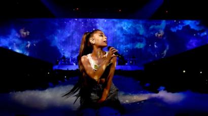 Bréking! Megható levelet írt Ariana Grande – hamarosan visszatér Manchesterbe