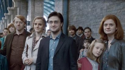 BRÉKING! Valóra válik a Harry Potter-rajongók álma: érkezik a nyolcadik könyv!
