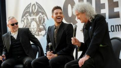 """Brian May: """"Azért játszok, mert szeretek"""""""
