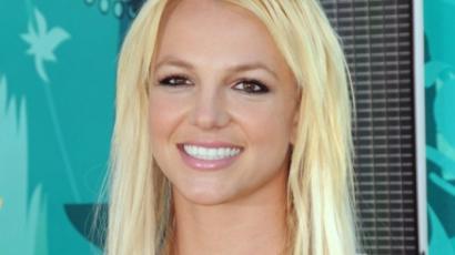 Britney a popzene legbefolyásosabb nője