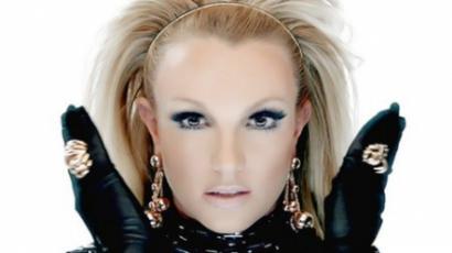 Britney az év legjobban fizetett énekesnője