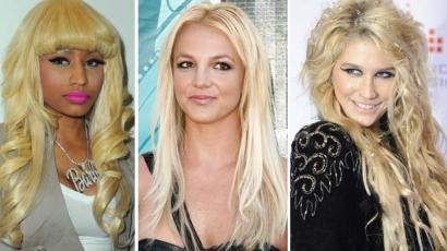 Britney ezúttal Nickivel és Ke$hával alkotott