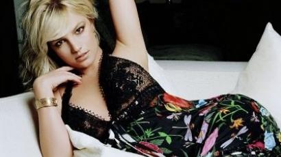 Britney ismét kiakadt