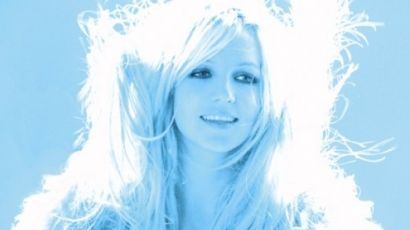 Britney Spears jobb mint valaha