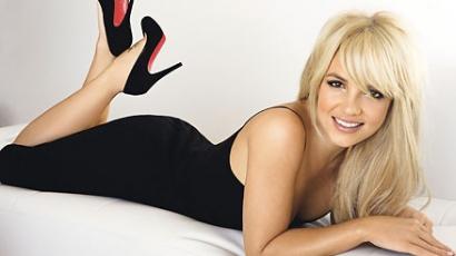 Britney le akarja fagyasztatni magát