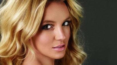 Britney majdnem elhagyta a ruháját