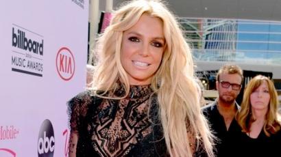 """Britney Spears: """"A húszas éveim borzalmasak voltak"""""""