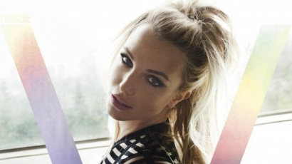 """Britney Spears átérzi Justin Bieber helyzetét: """"Az emberek hajlamosak elhamarkodottan ítélkezni"""""""