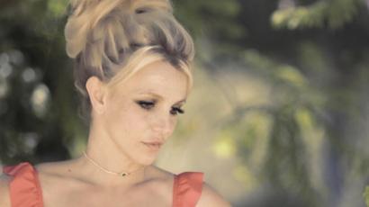 Britney Spears csökkentett felügyeleti időben lehet gyermekeivel