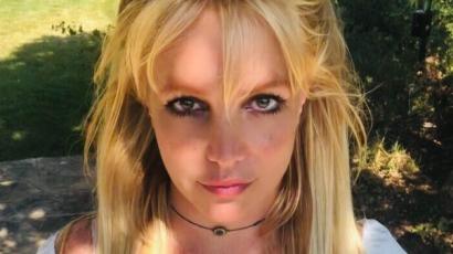 Britney Spears édesapja most már hivatalosan is lemondana a gyámságról!