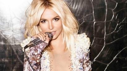 """Britney Spears: """"Egy igazán dögös, kockafejű pasira vágyom nagy pénisszel"""""""