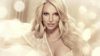 Britney Spears elárulta, kiért dobogott a szíve tinédzserkorában