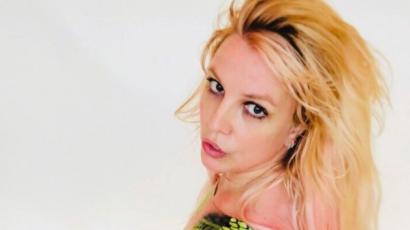 Britney Spears gyereket akarna, de apja fogamzásgátlóra kötelezi