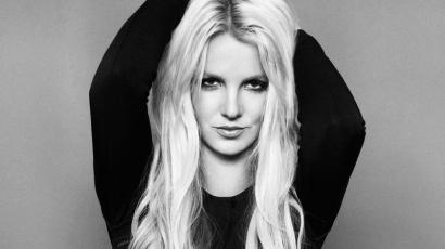 Britney Spears ismét filmezne