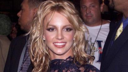 Britney Spears kedves emléket idézett fel Justin Timberlake-ről
