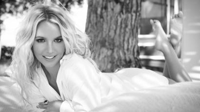 Britney Spears készen áll egy újabb kisbabára