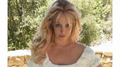 Britney Spears megköszönte rajongóinak, hogy megmentették őt