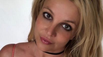 Britney Spears ritka fotót osztott meg kamasz fiairól