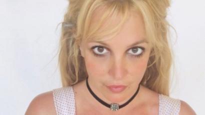 Britney Spears szégyelli a róla készült dokumentumfilmet