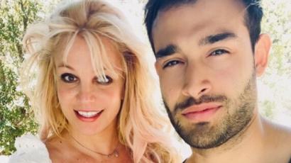 Britney Spears szeretné, ha barátja szerepelne a következő Halálos iramban-filmben