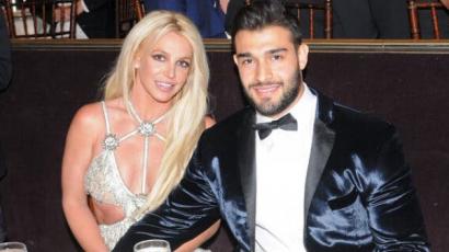 Britney Spears-t eljegyezte párja!