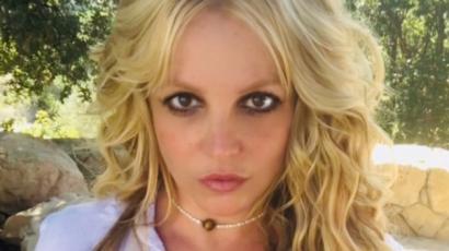 Britney Spears ügyvédje megfogadta, mindent megtesz azért, hogy az énekesnő felszabaduljon