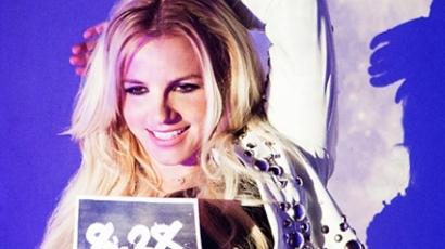 Britney Spears új albummal jelentkezik
