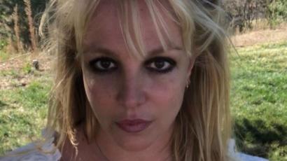 Britney Spears visszatért: ismét posztolt Instagramra