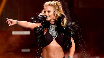 Britney Spearst a playbackelésről kérdezték – Végre választ kaptunk!