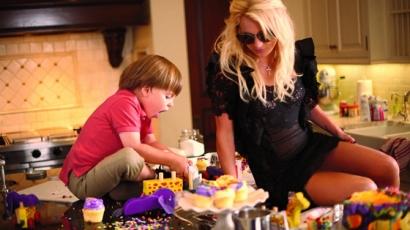 Britney Spears új házat vett