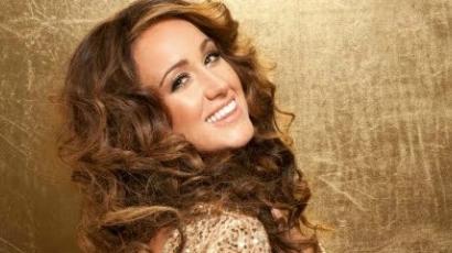 Britt Nicole aranylemeze március végén jelenik meg