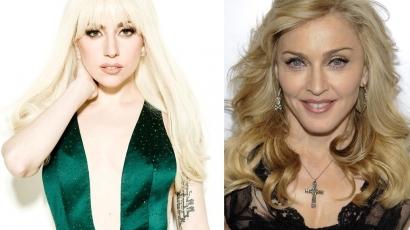 "Bruce Dickinson: ""Lady Gaga sokkal jobb, mint Madonna"""