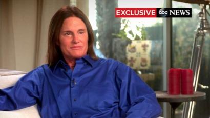 """Bruce Jenner felfedte titkát: """"Nő vagyok"""""""