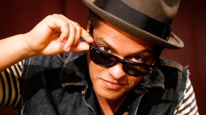 Bruno Mars majdnem börtönben kötött ki