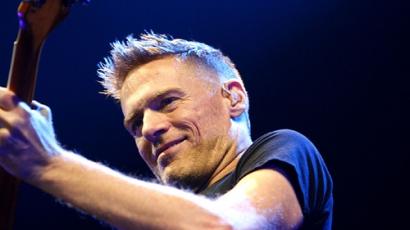 Bryan Adams Budapesten ad koncertet a nyáron
