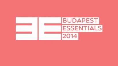 Budapest Essentials — az első városi fesztivál