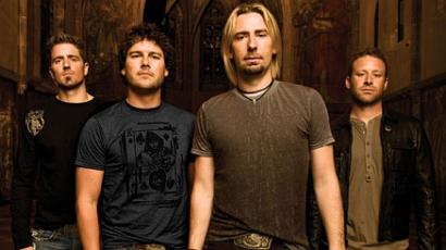 Budapesten koncertezik a Nickelback