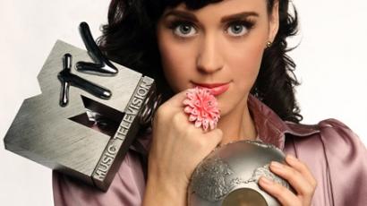 Budapesten lép fel Katy Perry